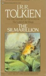 The Silmarillion at Amazon
