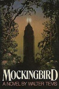 Mockingbird at Amazon