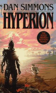 Hyperion at Amazon
